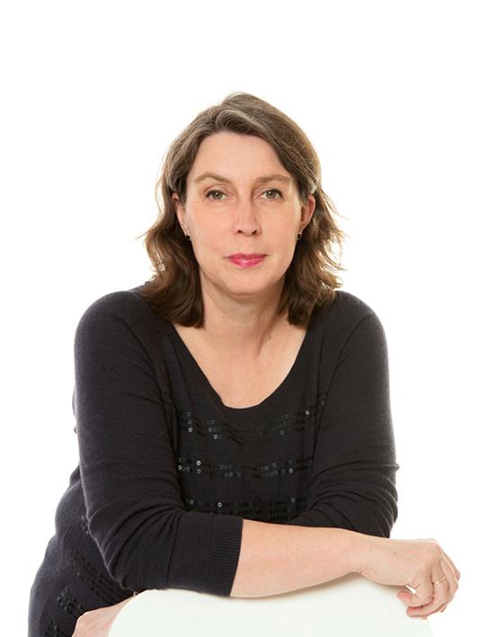 Jutta Alhorn